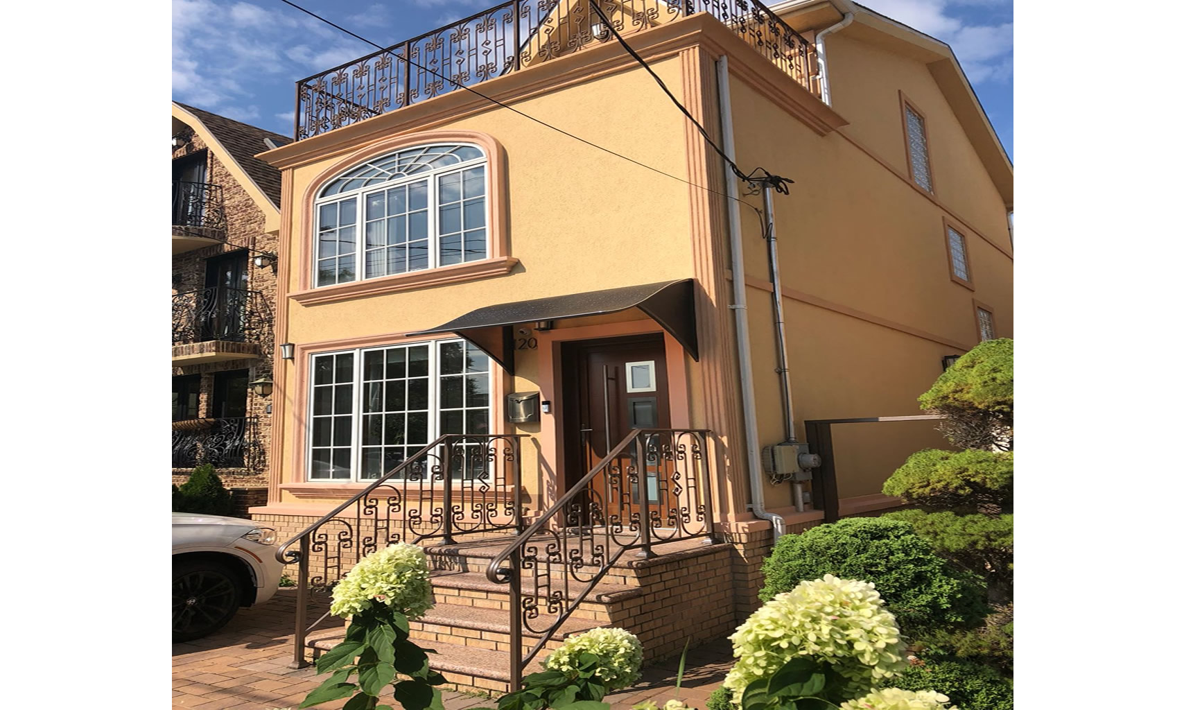 Fiberama Windows Doors Awnings Patios In New York